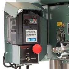 Drill Press Speed Chart Metal Drill Press 9400 Ellis Mfg Inc