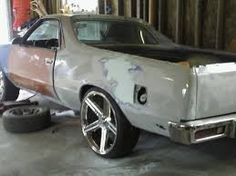 BigReazon 1985 Chevrolet El Camino Specs, Photos, Modification ...