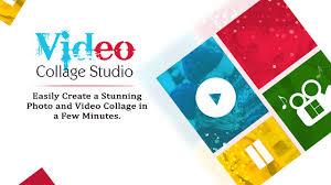 Get Video Collage Maker Studio ...