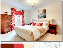red and beige bedroom ideas to mix and match bedroom furnishing red and grey bedroom decorating
