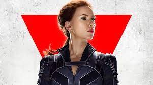 says Scarlett Johansson ...