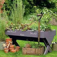 create a mini vegetable garden budget garden ideas
