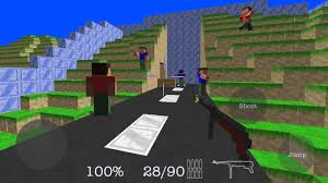 This Weeks Iphone Charts Minecraft With Guns Wins The Day