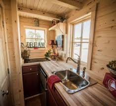 Small Picture 4 Most Popular Tiny House Kitchen Designs Tiny Houses