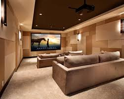 Small Picture Nice Ideas Home Theater Wall Design Make Your Own Private Theatre