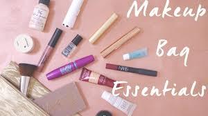 makeup bag essentials hindi म कअप ब ग क ल ए क य क य ज र र ह