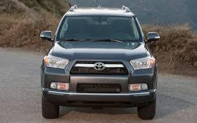 The Short List - 2013 Body-On-Frame SUVs Photo & Image Gallery