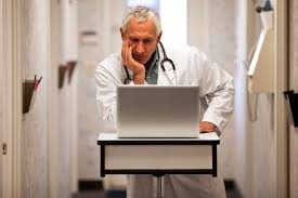 medical specialties the highest burnout rates ama wire apr 12 2017