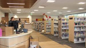 Wake County Library Mark Your Calendars Grand Opening Date Set For Expanded