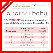 Amazon Com Birdrock Baby