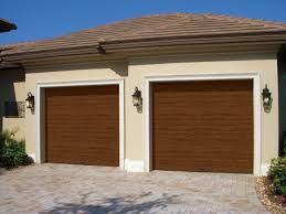 garage door clopayClopay Introduces Cypress Collection Insulated Flush Steel Garage