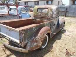 Chevrolet 1946 pick up truck