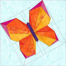 The Evolution of a Butterfly Block | Barn Quilts | Pinterest ... & The Evolution of a Butterfly Block Adamdwight.com
