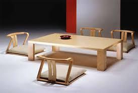 Stunning Japanese Style Furniture Dining Hardware ...
