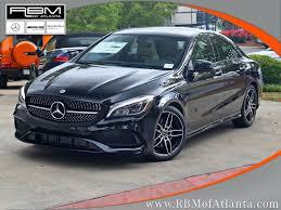 2018 mercedes benz cla 250 coupe. fine 250 new 2018 mercedesbenz cla 250 coupe in atlanta m32296  rbm inside mercedes benz