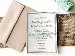 Printable Wedding Invitation Free Printable Wedding Invitations To Download Stylecaster
