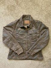 Outback Trading Company Size Chart Brown Outback Trading Company Coats Jackets For Women For