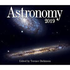 astronomy 2019 wall calendar calendars books gifts