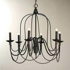 sensational red chandelier shades image design