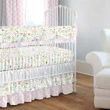gold crib bedding set design ideas