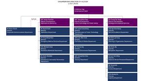 Mha Organisation Chart Scdf Hq Scdf