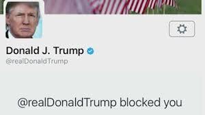 「@realDonaldTrump」の画像検索結果