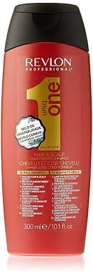 We did not find results for: Amazon Com Revlon Uniq One Hair And Scalp Conditioning Shampoo 10 1 Oz Beauty Personal Care