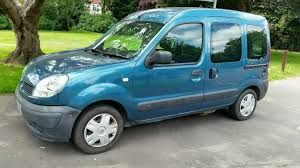2018 renault kangoo. fine renault automatic  2008renault kangoo auto 1598cc low mileage 49000 mpv blue and 2018 renault kangoo