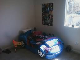 New For The Bedroom For Him Last Night I Put Together My Sons New Bedroom With His Birthday