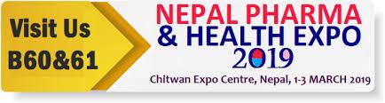 Health Expo Nepal Pharma Health Expo 2019
