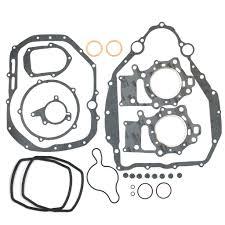 Vintage honda gl500 motorcycle parts 13 59347 plete gasket kit honda cx500 gl500 all vintage honda