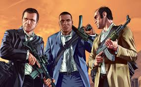 Sin embargo, hay que recordar que el núcleo del juego siguen siendo las misiones que hemos de cumplir encarnando el grupo propuesto de protagonistas. Grand Theft Auto V Llegara Gratis A La Playstation 5