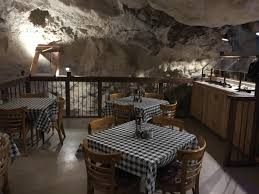 Eats And Beats A Subterranean Restaurant Knau Arizona Public Radio