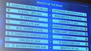 uefa champions league round of 16 draw uefa champions league news uefa com