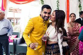 15 Unique Indian Wedding Traditions