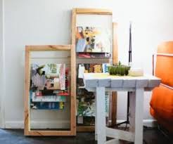 Magazine Holder Uses 100 DIY Magazine Rack Projects 76
