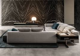 Yang Modular Sofa Minotti - Milia Shop | INTERIOR DESIGN | Pinterest |  Modular sofa, Interiors and Counselling room