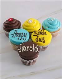 Cupcakes Bakery Netflorist