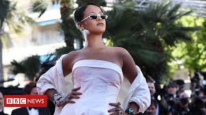 Rihanna makes history with <b>new fashion</b> label Fenty - BBC News