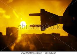 socket stock images royalty images vectors shutterstock sun energy plug connection ready to get power silhouette of power socket against sun