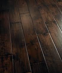 Dark wood flooring Homes Floor Plans