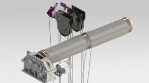 Hoist Drum Design Wire Rope Reeving System Eot Crane Designer
