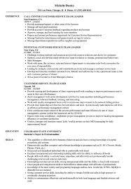 Team Leader Resume Examples Customer Service Team Leader Resume Samples Velvet Jobs