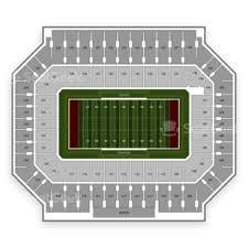 Sanford Stadium Seating Chart 2018 38 Bright Stanford Stadium Seating Chart