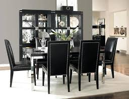 nice dining room chairs black best images on sets tables