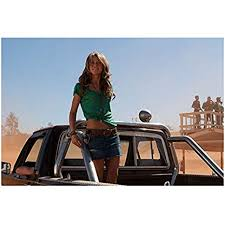 Footloose Julianne Hough as Ariel standing in back of pickup truck 8 ...