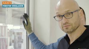 Fenster Einbauen Wie Die Profis Videoanleitung