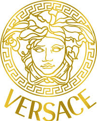 Versace Versace Versace | V | Pinterest | Versace, Versace logo and ...