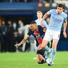 PSG gegen Manchester City: Irre Wende! Torwart-Patzer und Mauer-Fehler  drehen das Spiel