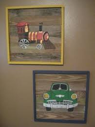 planes trains and automobiles wall art